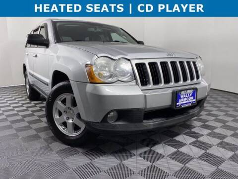 2008 Jeep Grand Cherokee for sale at GotJobNeedCar.com in Alliance OH