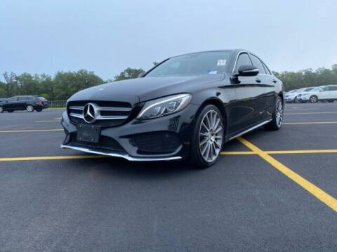 2015 Mercedes-Benz C-Class for sale at FDS Luxury Auto in San Antonio TX