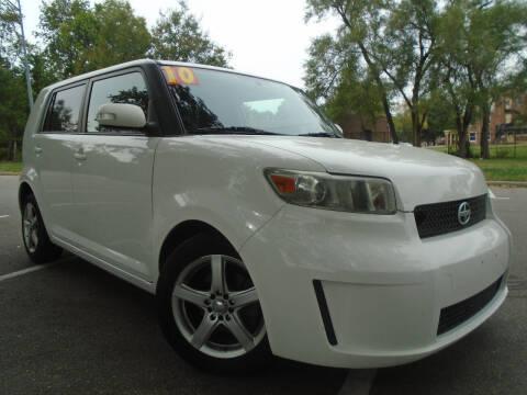 2010 Scion xB for sale at Sunshine Auto Sales in Kansas City MO