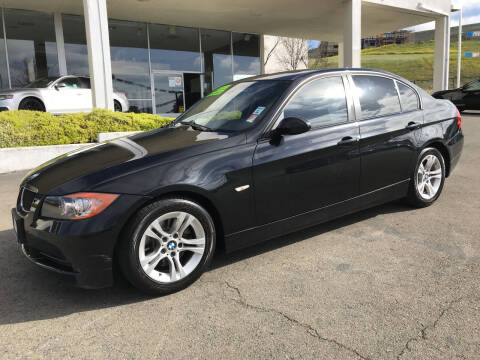 2008 BMW 3 Series for sale at Autos Wholesale in Hayward CA