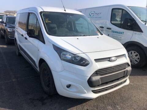 2015 Ford Transit Connect Cargo for sale at GP Auto Connection Group in Haines City FL