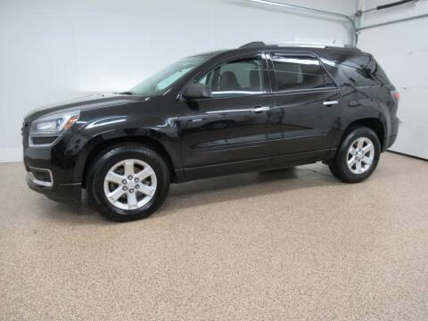 2014 GMC Acadia for sale at HTS Auto Sales in Hudsonville MI