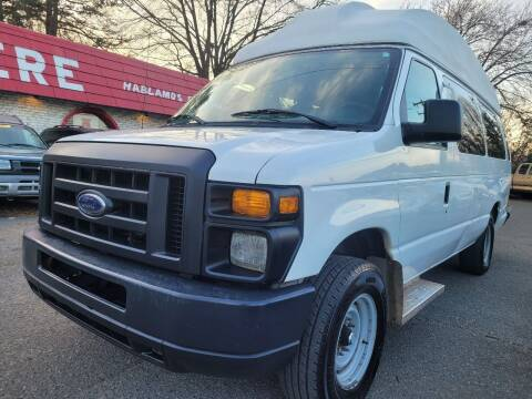 2009 Ford E-Series Cargo for sale at Ace Auto Brokers in Charlotte NC
