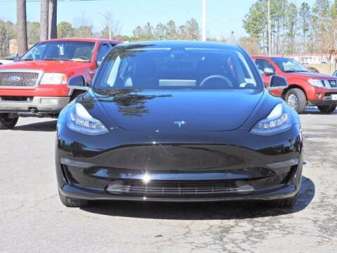 2019 Tesla Model 3 for sale at Auto Finance of Raleigh in Raleigh NC