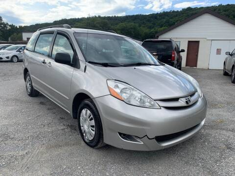 2010 Toyota Sienna for sale at Ron Motor Inc. in Wantage NJ