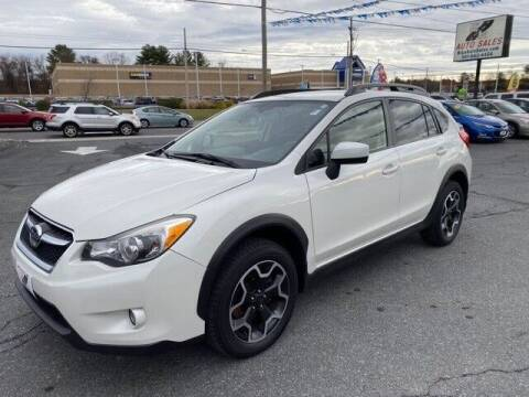 2015 Subaru XV Crosstrek for sale at BuyFromAndy.com at Hi Lo Auto Sales in Frederick MD