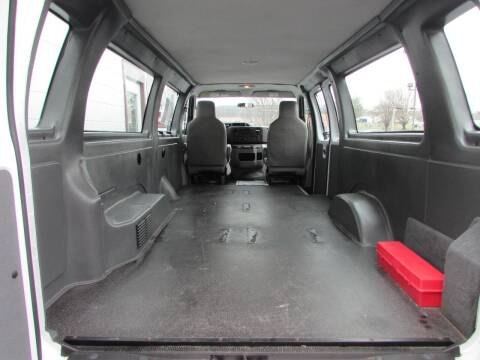 2014 Ford E-Series Cargo for sale at Brubakers Auto Sales in Myerstown PA