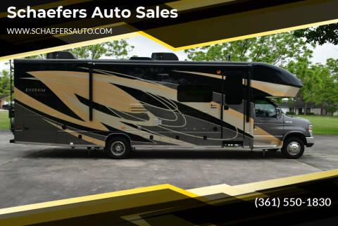 2019 ENTEGRA ESTEEM for sale at Schaefers Auto Sales in Victoria TX
