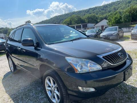2009 Lexus RX 350 for sale at Ron Motor Inc. in Wantage NJ