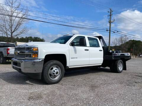 2019 Chevrolet Silverado 3500HD for sale at 216 Auto Sales in Mc Calla AL