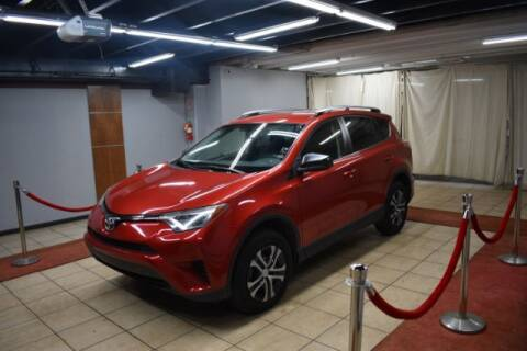 2016 Toyota RAV4 for sale at Adams Auto Group Inc. in Charlotte NC