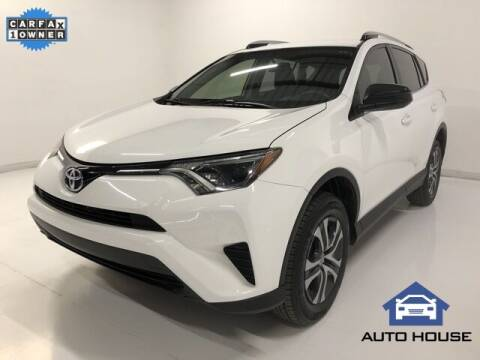 2016 Toyota RAV4 for sale at Auto House Phoenix in Peoria AZ
