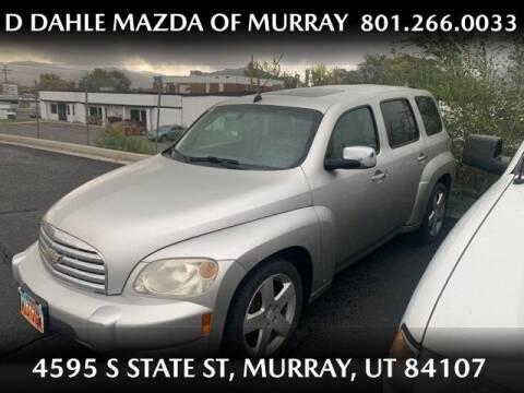 2006 Chevrolet HHR for sale at D DAHLE MAZDA OF MURRAY in Salt Lake City UT