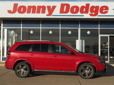 2015 Dodge Journey for sale at Jonny Dodge Chrysler Jeep in Neligh NE