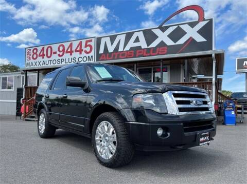 2013 Ford Expedition for sale at Maxx Autos Plus in Puyallup WA