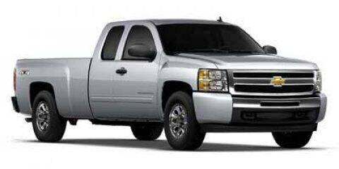 2011 Chevrolet Silverado 1500 for sale at DON'S CHEVY, BUICK-GMC & CADILLAC in Wauseon OH