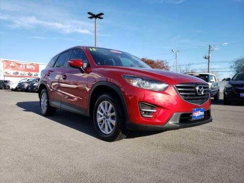 2016 Mazda CX-5 for sale at All Star Mitsubishi in Corpus Christi TX