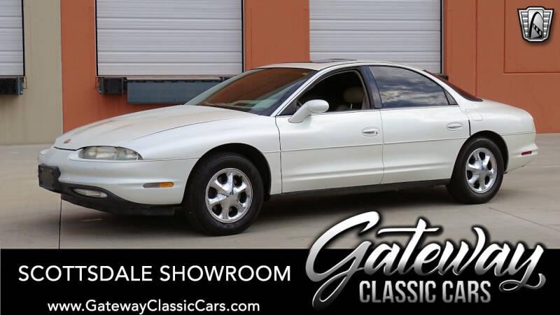 1999 Oldsmobile Aurora for sale in Deer Valley, AZ