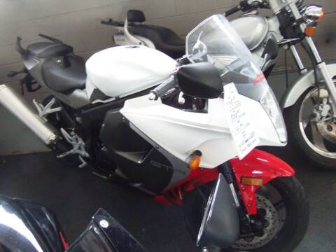 2016 Hyosung gt 250 r for sale at Fulmer Auto Cycle Sales - Fulmer Auto Sales in Easton PA