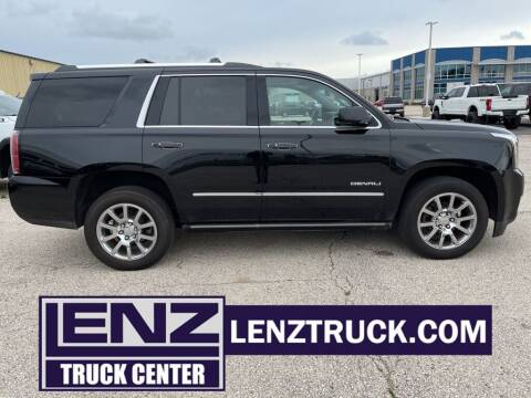2018 GMC Yukon for sale at Lenz Auto - Coming Soon in Fond Du Lac WI