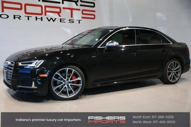 2018 Audi S4 for sale in Fishers, IN