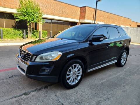 2010 Volvo XC60 for sale at DFW Autohaus in Dallas TX