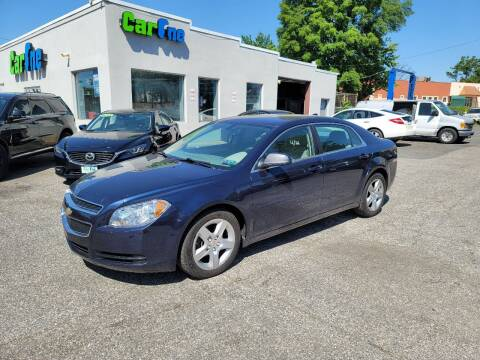 2012 Chevrolet Malibu for sale at Car One in Essex MD