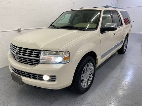 2007 Lincoln Navigator L for sale at X Auto LLC in Pinellas Park FL