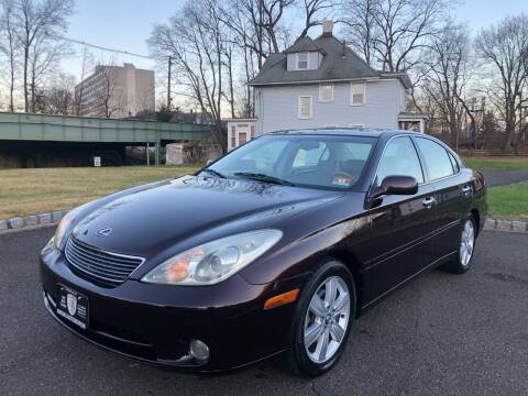 2005 Lexus ES 330 for sale at Mula Auto Group in Somerville NJ