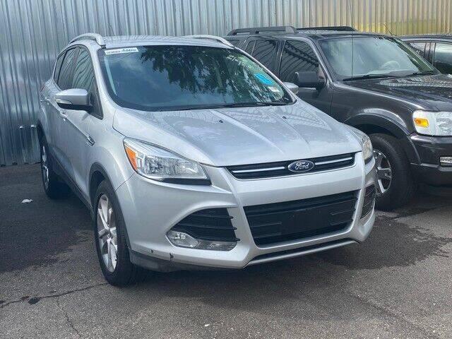 2014 Ford Escape for sale at Car Depot in Detroit MI