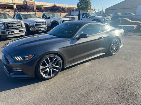 2016 Ford Mustang for sale at CA Lease Returns in Livermore CA