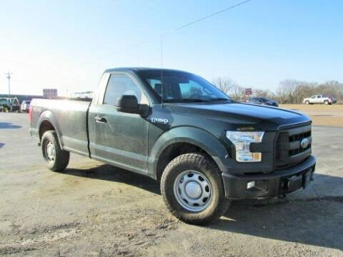 2016 Ford F-150 for sale at 412 Motors in Friendship TN