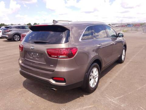 2019 Kia Sorento for sale at Handicap of Jackson in Jackson TN