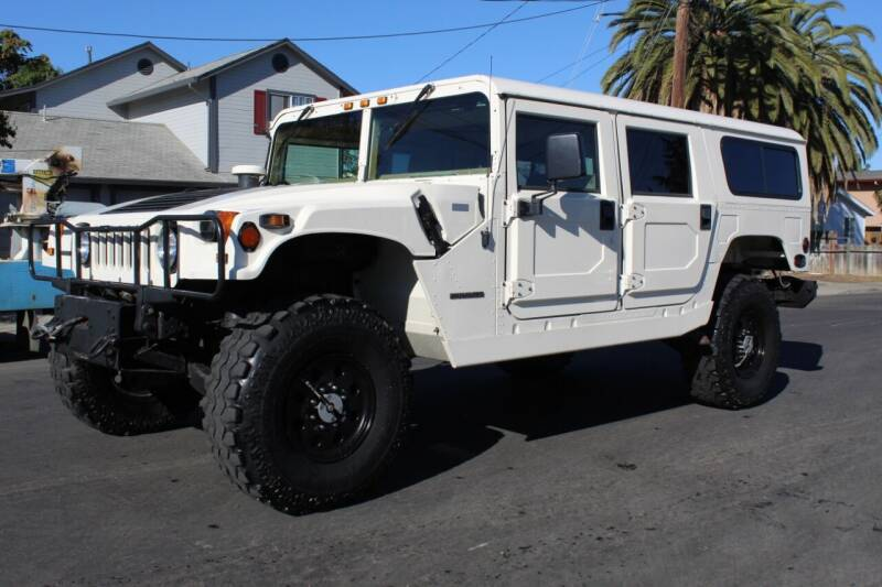 1994 AM General Hummer for sale at CA Lease Returns in Livermore CA