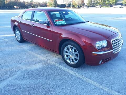 2009 Chrysler 300 for sale at JCW AUTO BROKERS in Douglasville GA