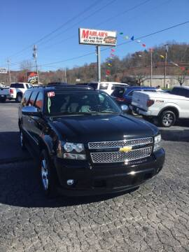 2013 Chevrolet Suburban for sale at MARLAR AUTO MART SOUTH in Oneida TN