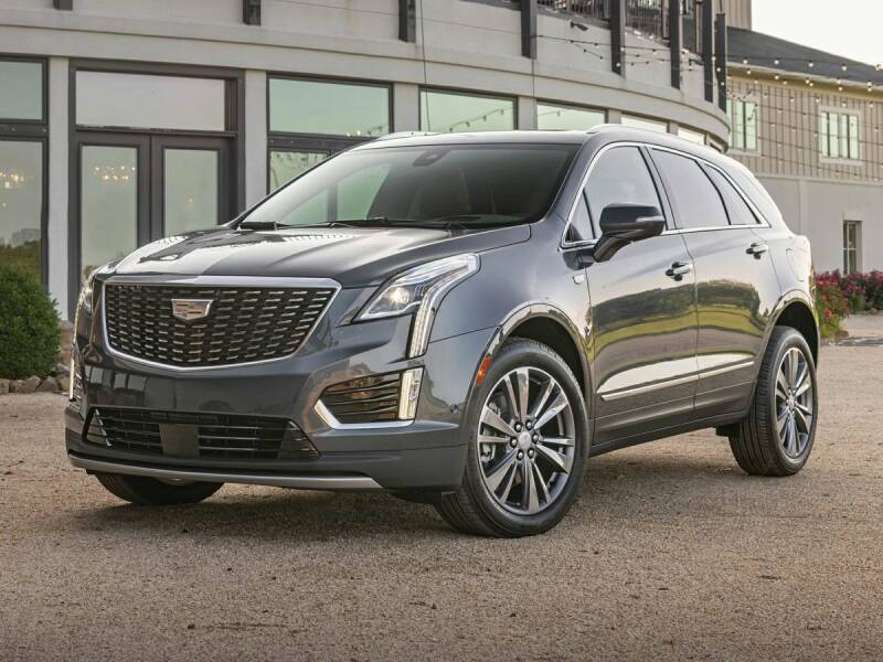2022 Cadillac XT5 for sale in Hodgkins, IL