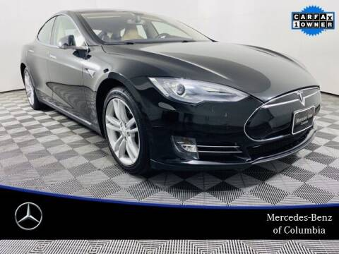 2014 Tesla Model S for sale at Preowned of Columbia in Columbia MO