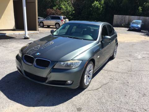 2011 BMW 3 Series for sale at Beach Cars in Fort Walton Beach FL