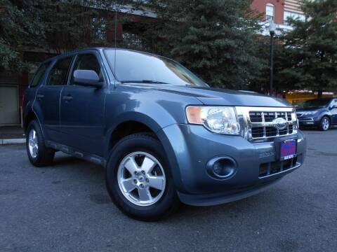 2012 Ford Escape for sale at H & R Auto in Arlington VA