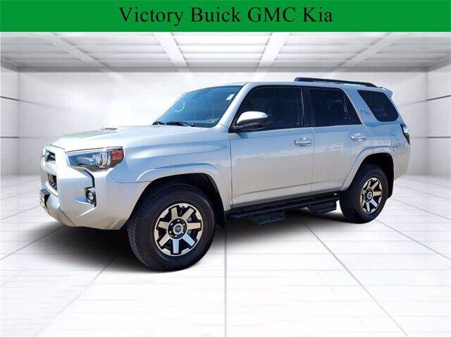 2021 Toyota 4Runner for sale in Victoria, TX