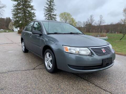 2007 Saturn Ion for sale at 100% Auto Wholesalers in Attleboro MA