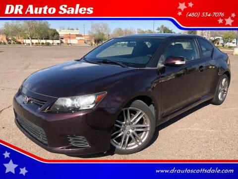 2013 Scion tC for sale at DR Auto Sales in Scottsdale AZ
