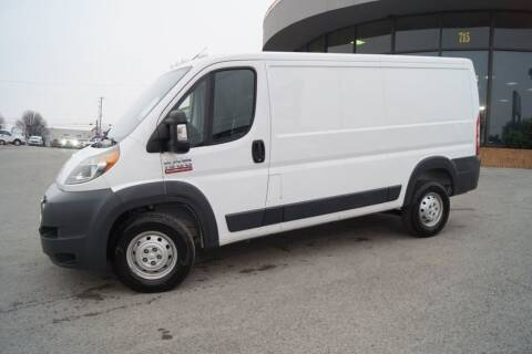 2016 RAM ProMaster Cargo for sale at Next Ride Motors in Nashville TN