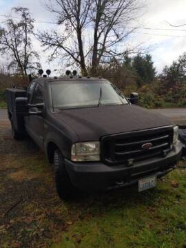 2003 Ford F-350 Super Duty for sale at Classic Car Deals in Cadillac MI