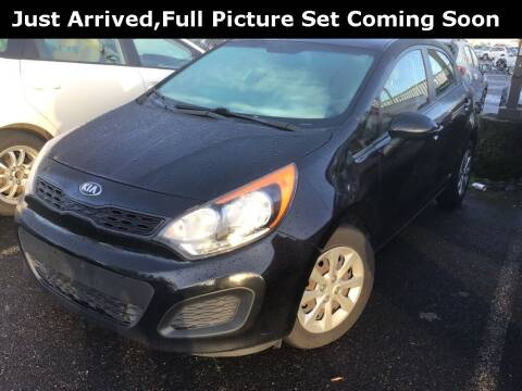 2015 Kia Rio 5-Door for sale at Royal Moore Custom Finance in Hillsboro OR