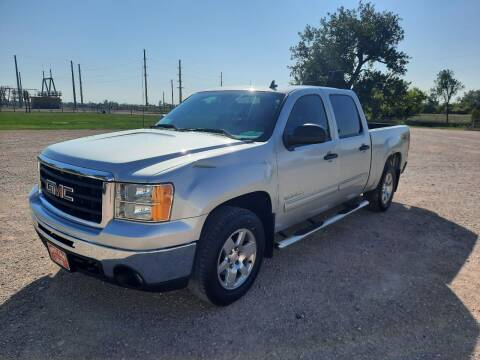 2010 GMC Sierra 1500 for sale at Best Car Sales in Rapid City SD