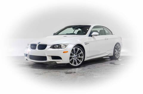 2011 BMW M3 for sale at CarXoom in Marietta GA