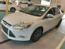 2012 Ford Focus for sale at Auto Wholesalers Of Rockville in Rockville MD