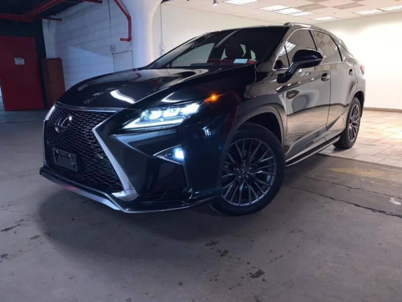 2017 Lexus RX 350 for sale at EUROPEAN AUTO EXPO in Lodi NJ